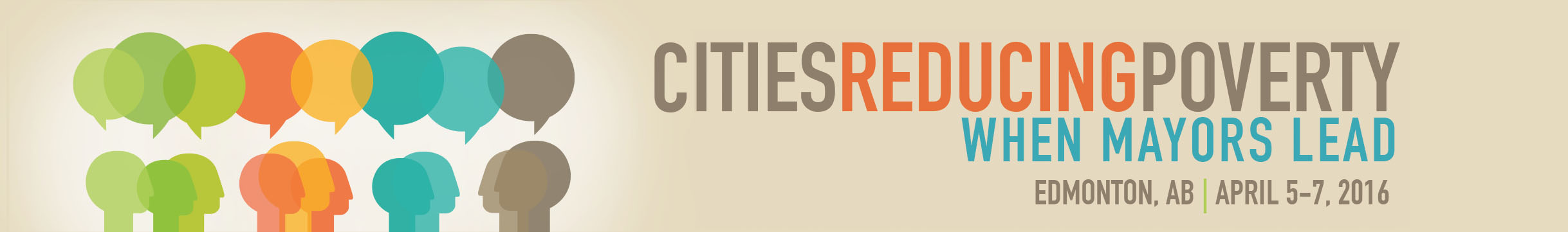 Cities Reducing Poverty: When Mayors Lead